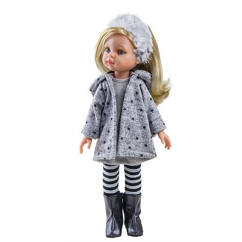 VE 3 Puppen : Paola Reina Claudia - Mädchen