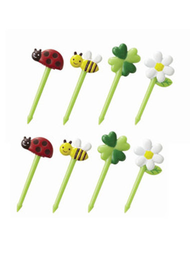 Blumenwiese Pickser für Znüni