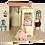 Thumbnail: Prinzessin auf der Erbse - Häschen