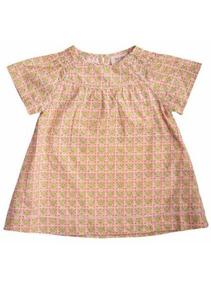 Süsses gemustertes Kleid von NoaNoa