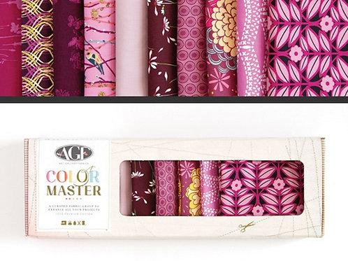 Color Master Box Nr.1
