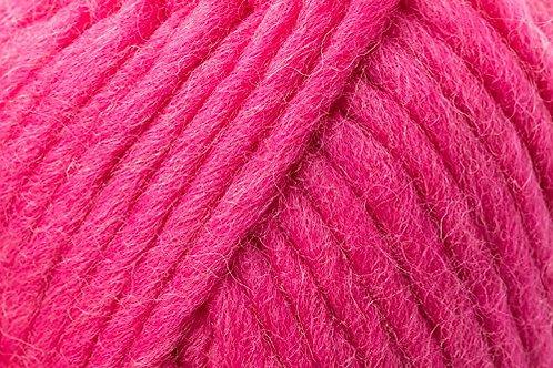 Filzwolle - Wash + Filz (Waschmaschine) - pink