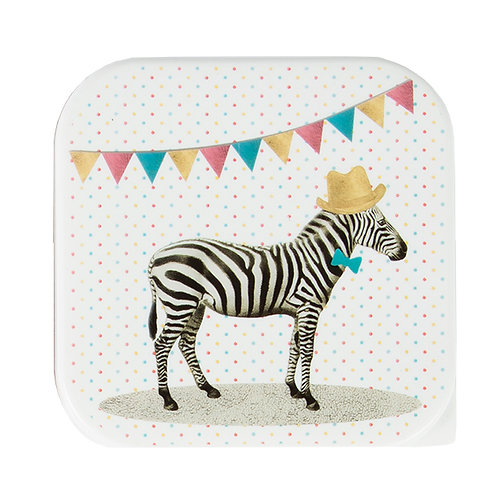Süsse Lunchbox - Zirkus