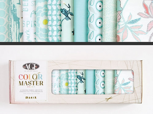 Color Master Box Nr. 9
