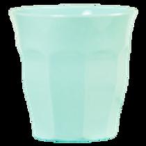 2.5 dl Melaminbecher - uni - Mint