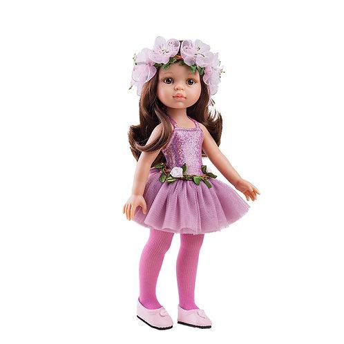 Freundin Ballerina - 32 cm, in Europa hergestellt