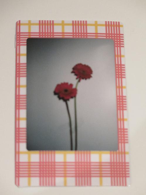 INSTAX Mini Fotorahmen-Aufkleber - 20 Stück Fabric