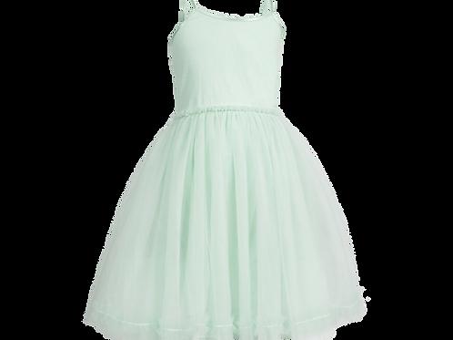 Ballerina Dress Mädchen - mint