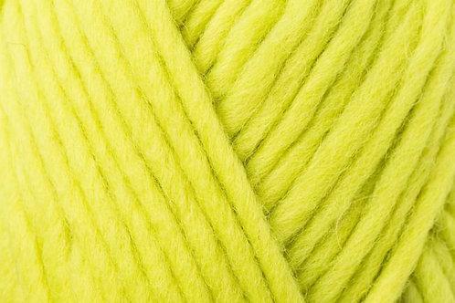 Filzwolle - Wash + Filz (Waschmaschine) - Limone