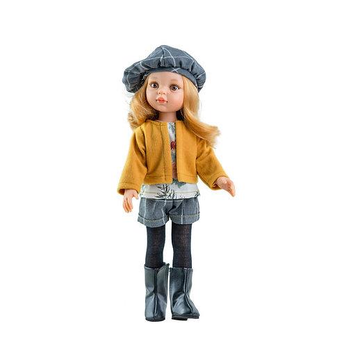 VE 3 Puppen : Paola Reina Dasha -  Mädchen