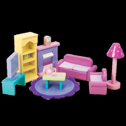 Wohnzimmer Möbelset