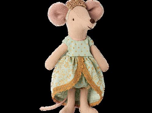 Prinzessinnen Outfit für Mäuse / Micro - hellgrün