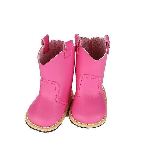 Miss Glory - Stiefelchen für 45 cm Puppen