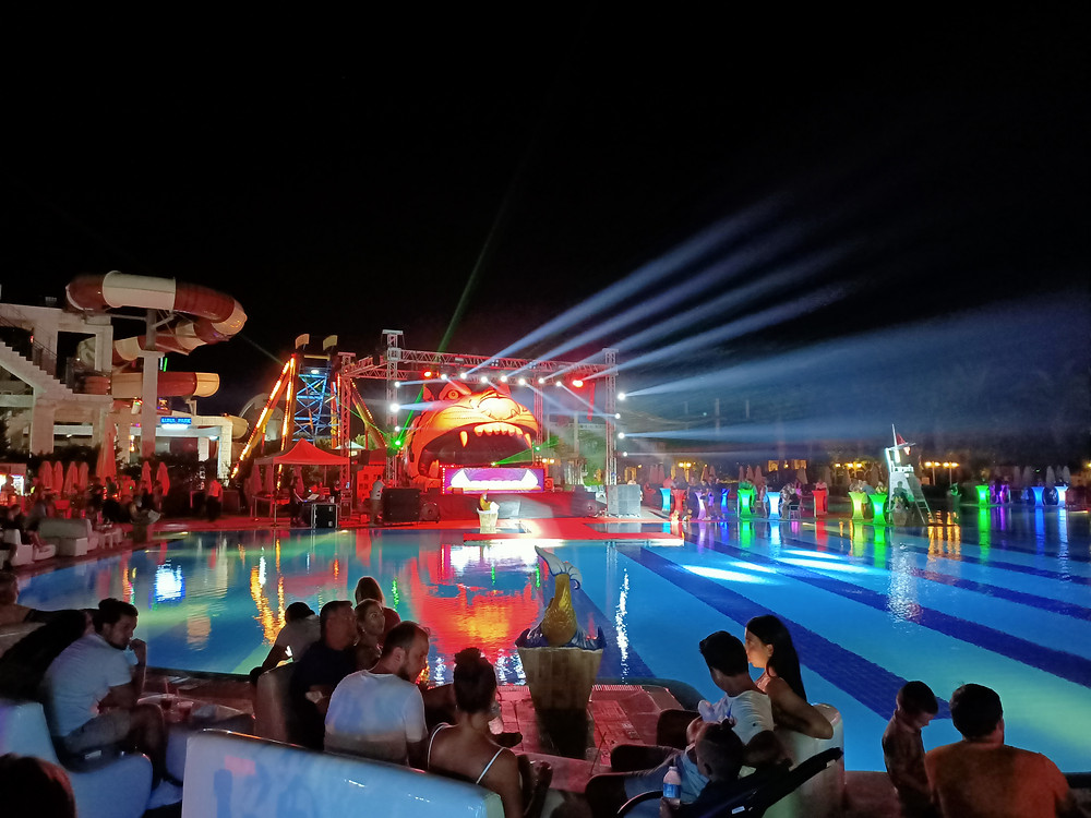 delphin imperial night party dj performans