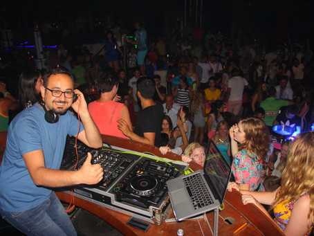 İyi DJ Nasıl Olabilirim ?