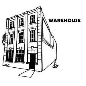 Chicago WAREHOUSE ilk house müziğin ortaya çıktığı yer