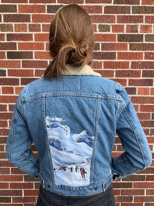 Glacier Gal Jacket