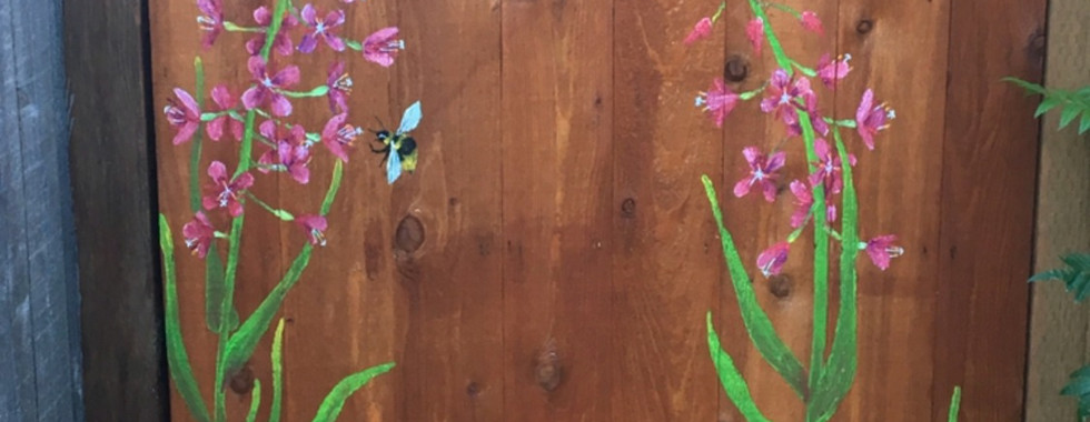 fireweed gate