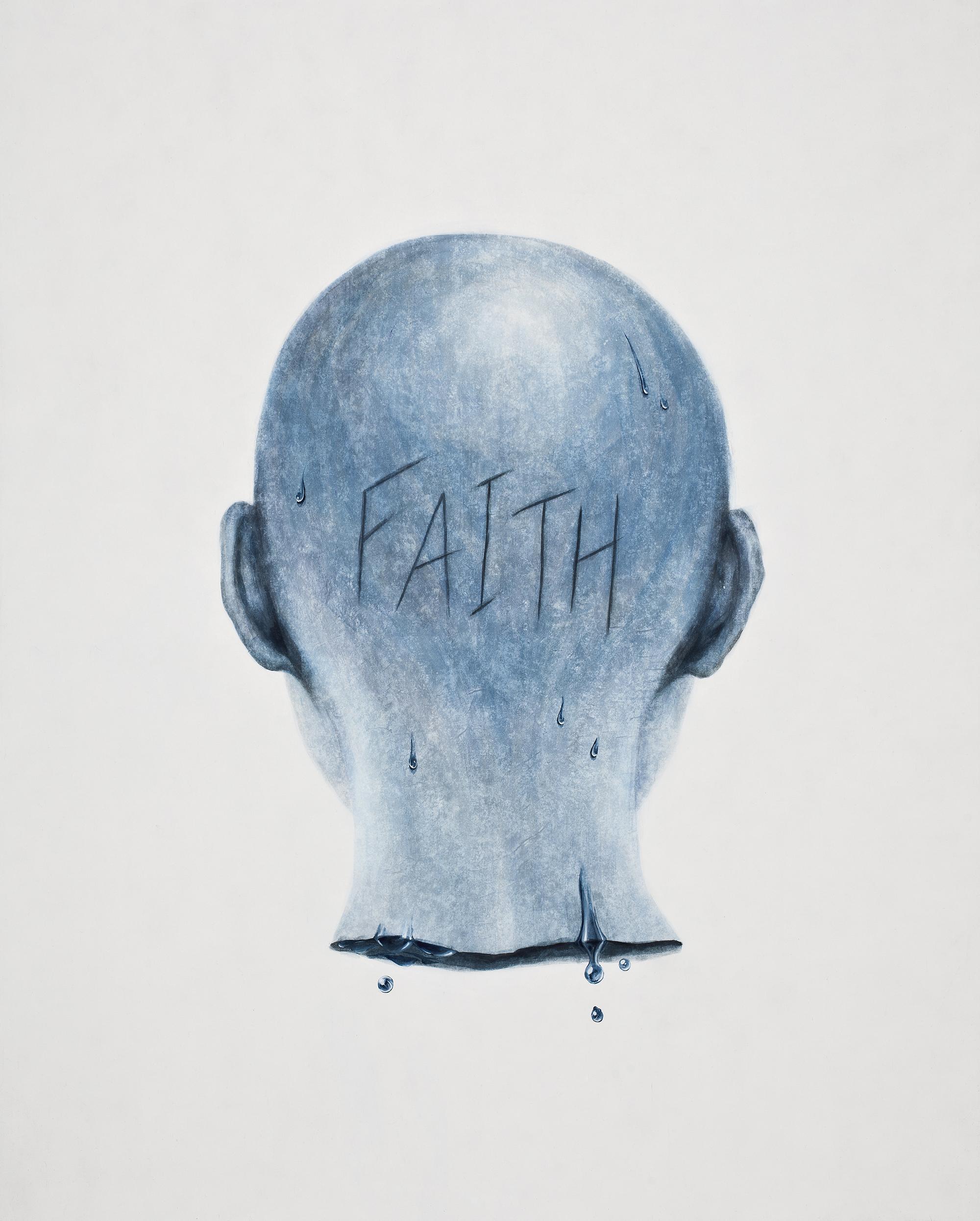 Faith-잊기쉬운