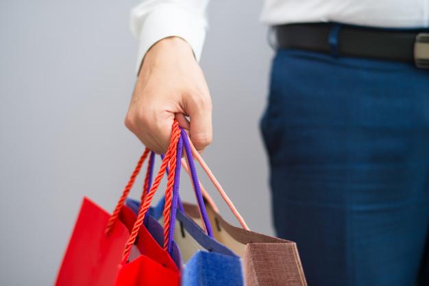 Para ti ¿Es una tortura ir de shopping?