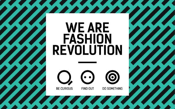 ¿Qué es Fashion Revolution?