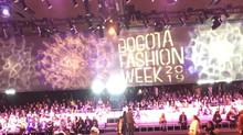 EIE en el Bogotá Fashion Week