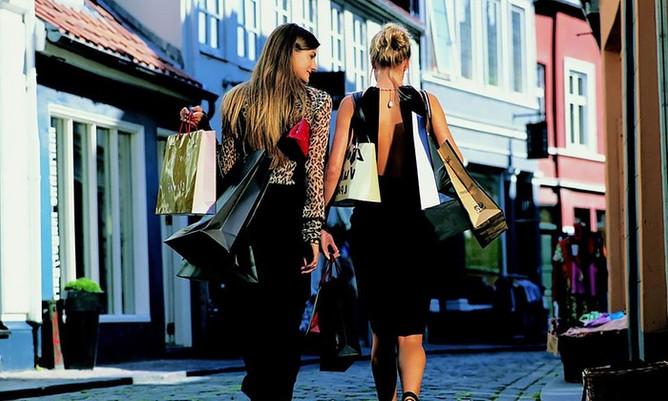 Personal Shopper - El arte de hacer compras inteligentes.