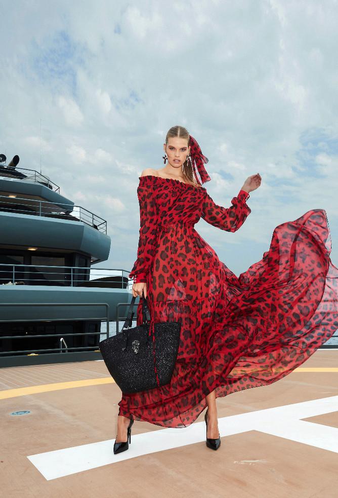 Milan Fashion Week: 21 looks para el 2021