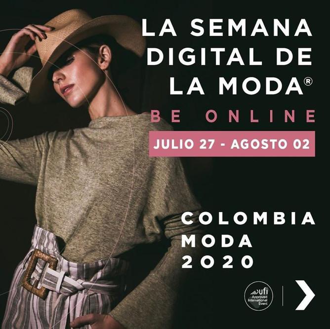 Colombiamoda 2020: ¡todo lo que debes saber!