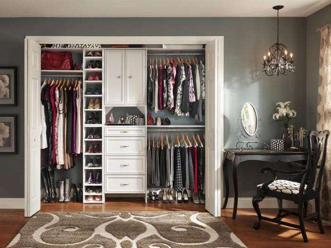 Guía para hacer tu Detox de armario