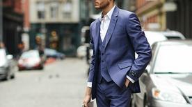 Manual del buen vestir para hombres