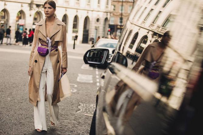 Los mejores Street Style de los Fashion Weeks 2018