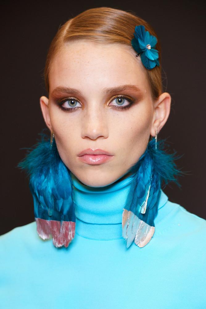 Las tendencias de belleza que nos deja la Semana de la Moda de Nueva York