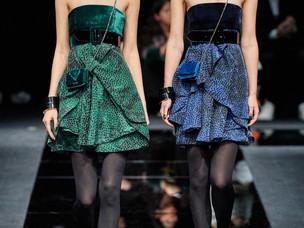 Milán Fashion Week: looks para copiar al instante
