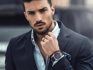 Las cinco claves del estilo masculino
