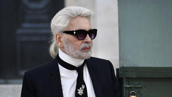 Adiós al genio de Chanel