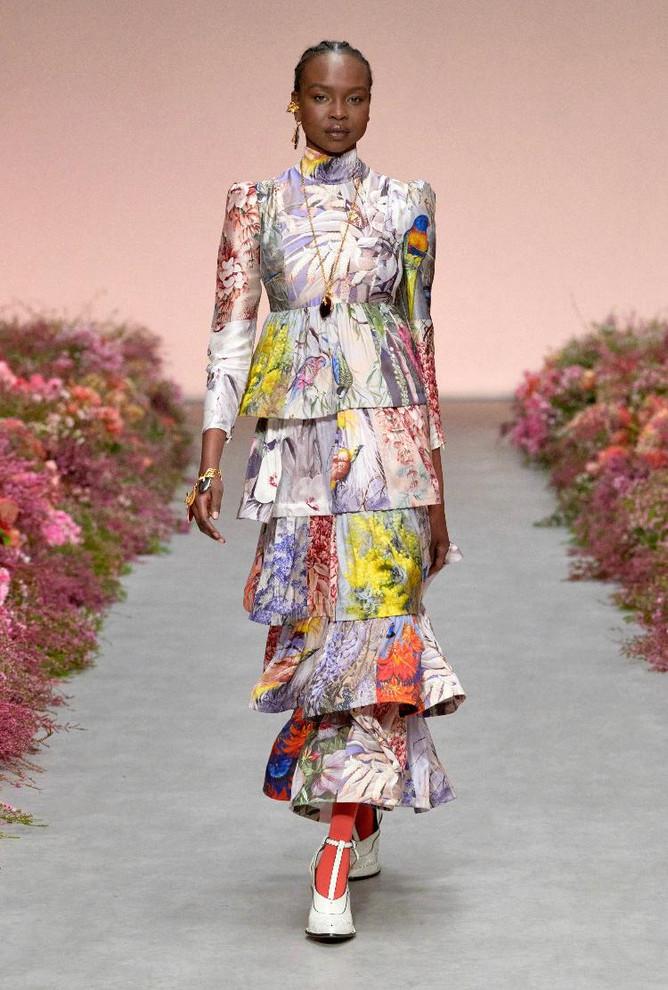 New York Fashion Week: tendencias de moda para la primavera-verano 2021