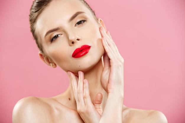 ¿Te maquillas de acuerdo a tu rostro?