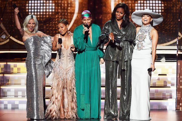 Los mejores y peores de los Grammys 2019