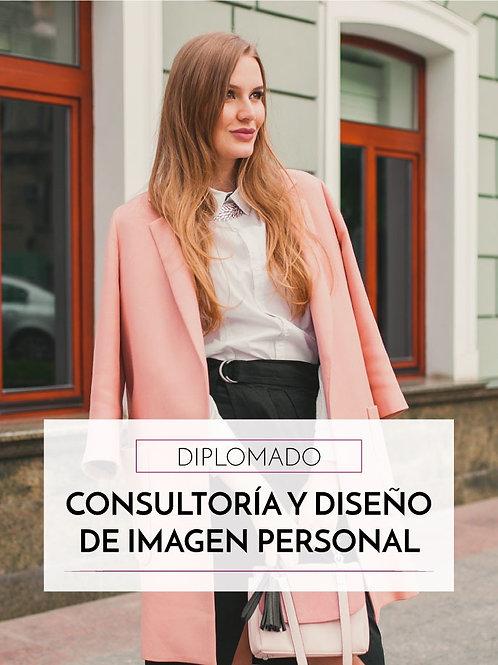 Diplomado Consultoría y Diseño de Imagen Personal