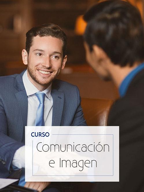 Curso Comunicación e Imagen