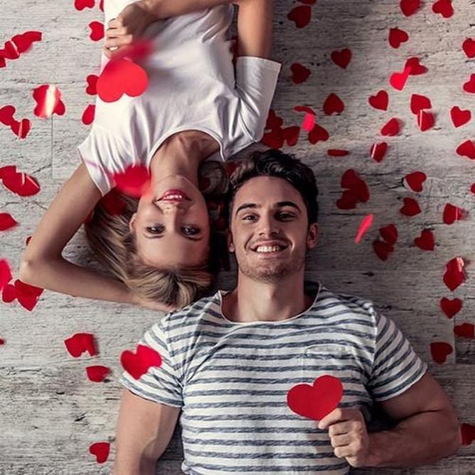 San Valentín, una oportunidad para sorprender con estilo