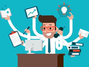 5 estrategias para ser más productivo