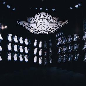 My Love Affair with Air Jordan continues...