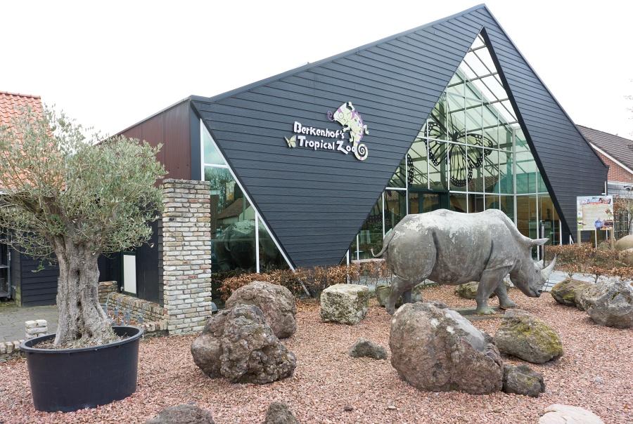 Berkenhofs Tropical Zoo