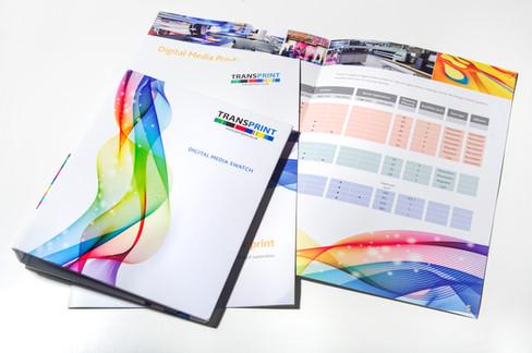 Perspex Brochure