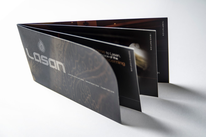Lasan Mini Brochure