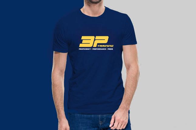 3P Training Branding
