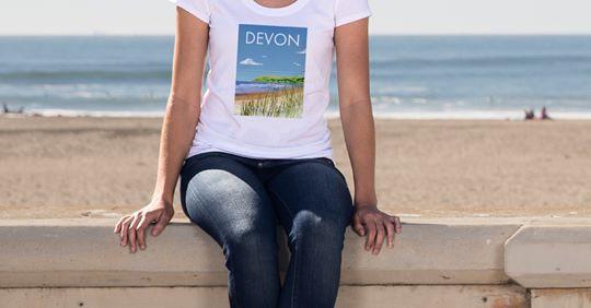 Promotional T-shirt Design