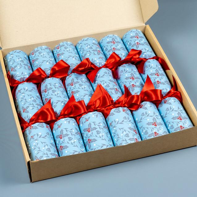 Box of Classic Crackers